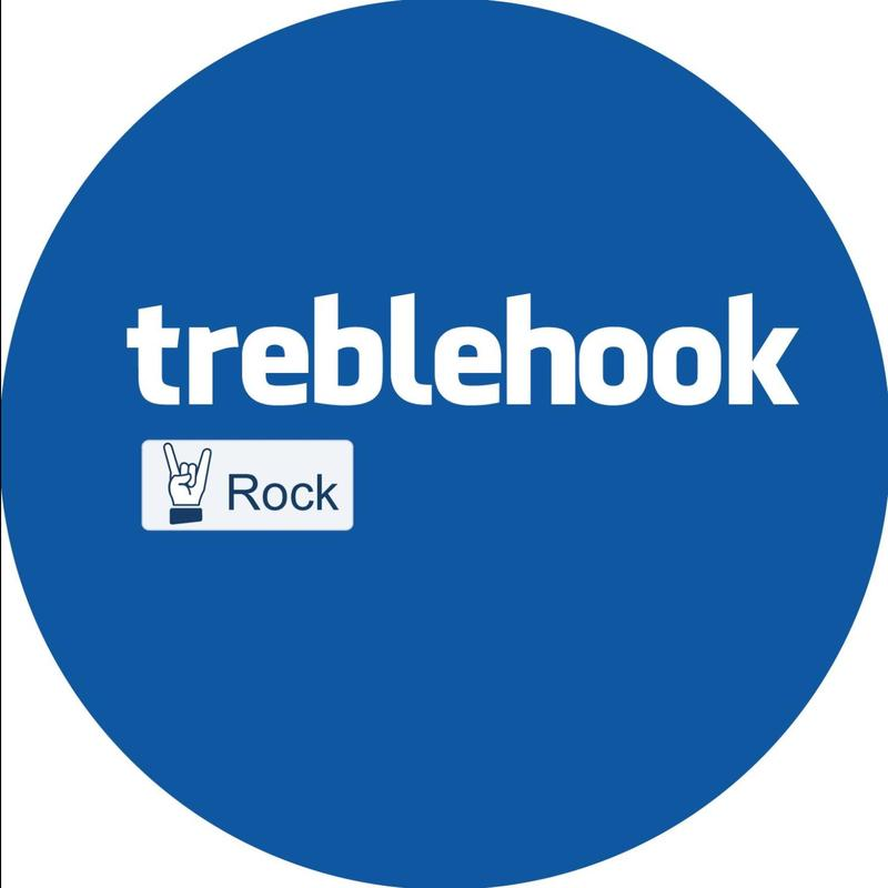 Treble Hook