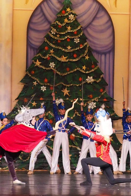 20th DAS Nutcracker Ballet