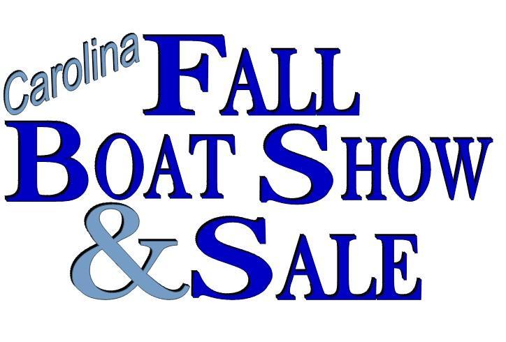 2018 Carolina Fall Boat Show