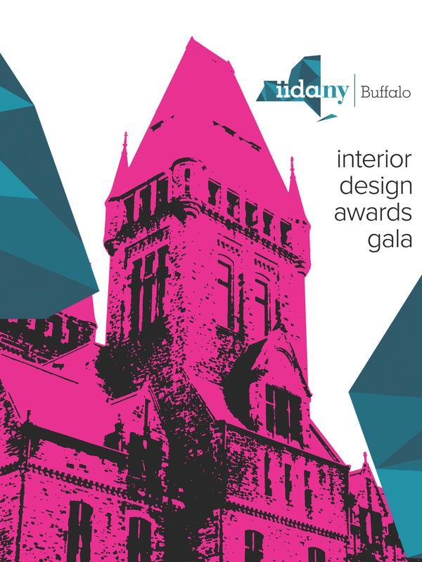 BUFFALO CITY CENTER: DESIGN AWARDS GALA