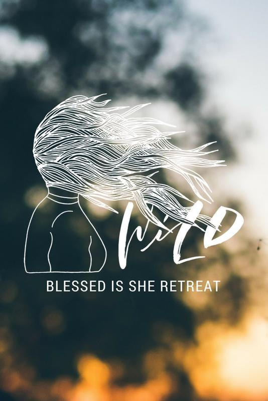 Wild // Blessed is She Retreat in Houston, TX