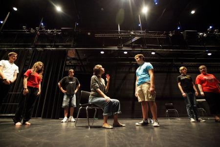 CLASSES - ADULT ACTING - FALL SESSION 2014