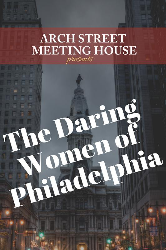 Daring Women of Philadelphia Film Screening