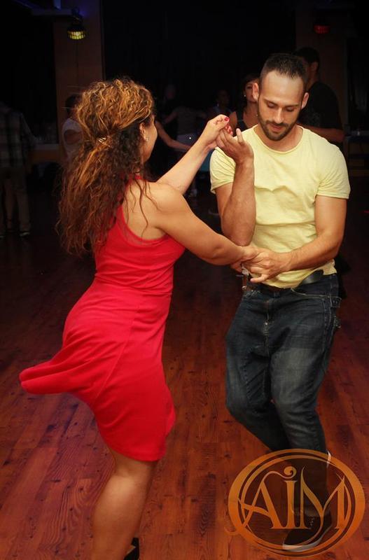 AIM Couples Date Night (February)