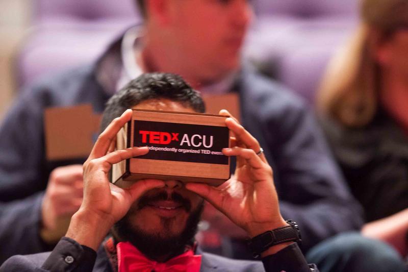 TEDxACU 2017