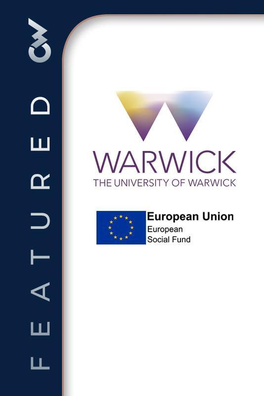 Meet the University of Warwick