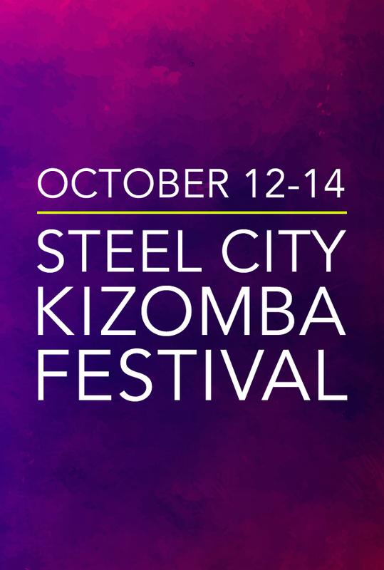 Steel City Kizomba Festival 2018 Performers