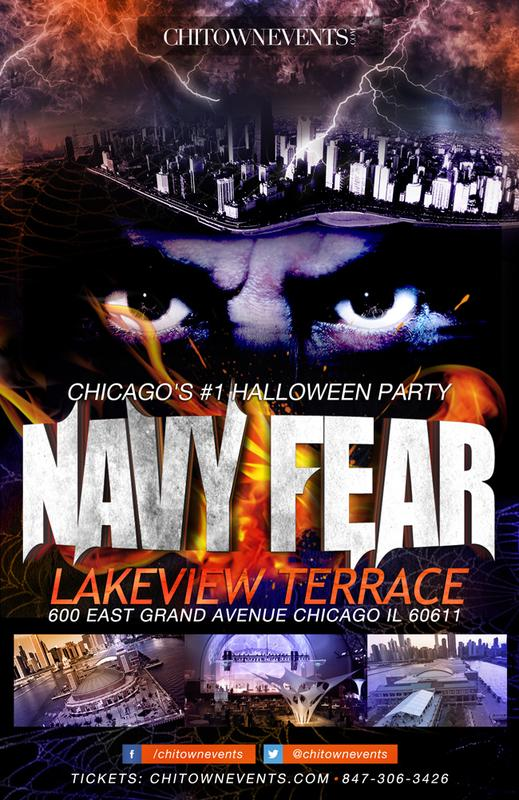 Navy Fear at Lakeview Terrace