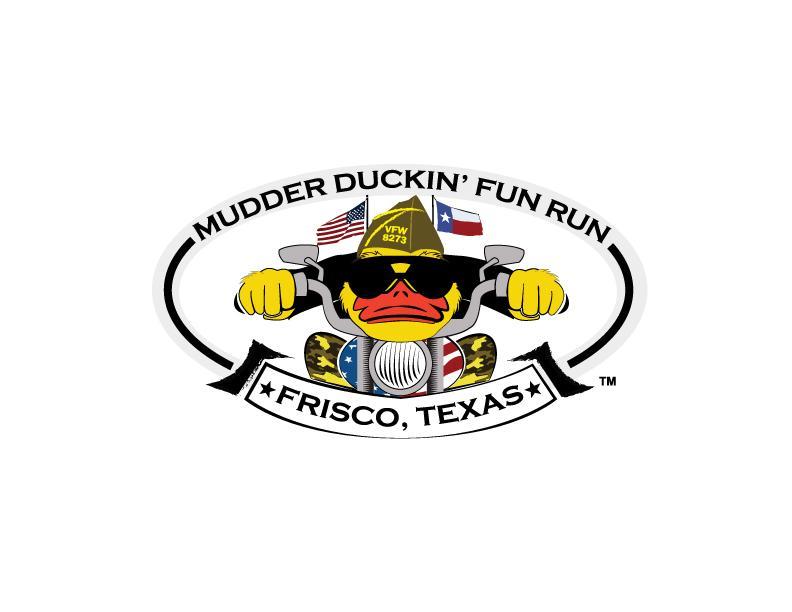 Mudder Duckin' Fun Run