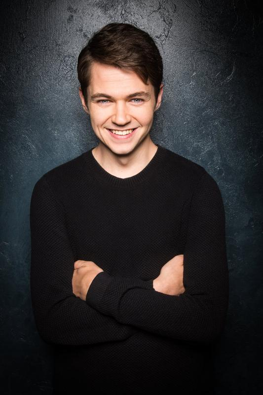 Damian McGinty: The Slow Dance Tour in Santa Fe, NM