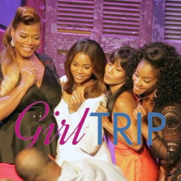 """""""Girls Trip"""" Movie Event"""