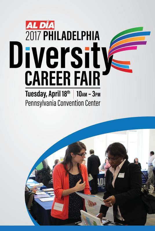 Philadelphia Diversity Career Fair