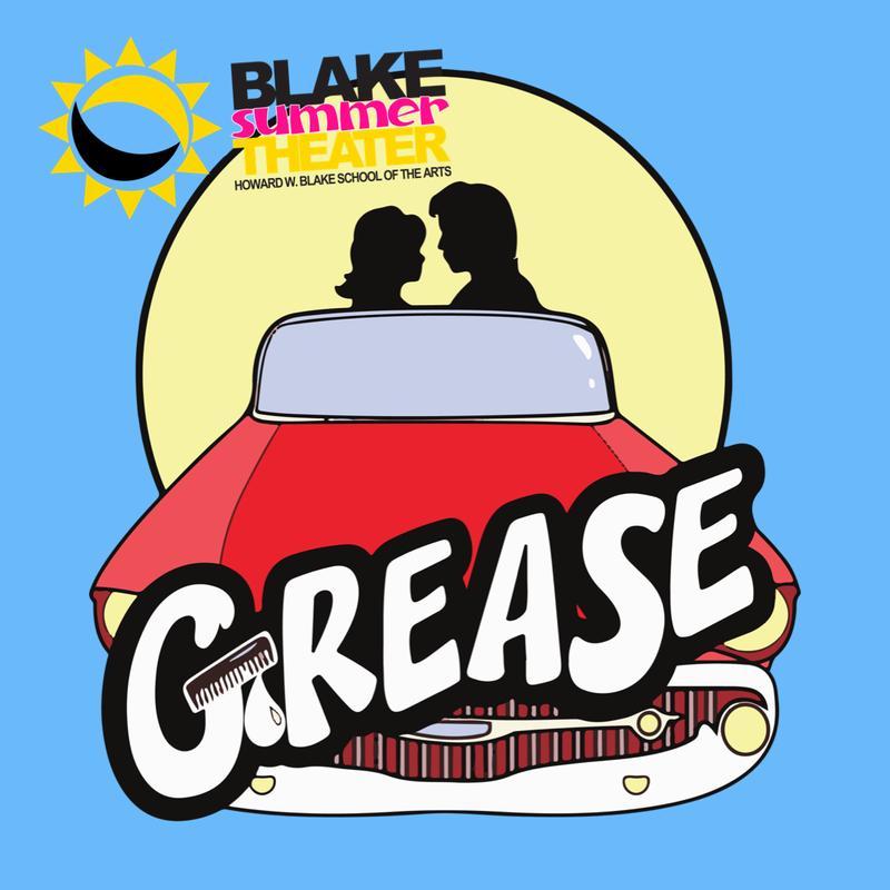 Grease: School Version