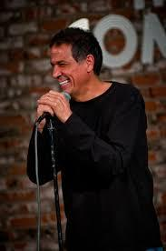 Bobby Collins - Comedian