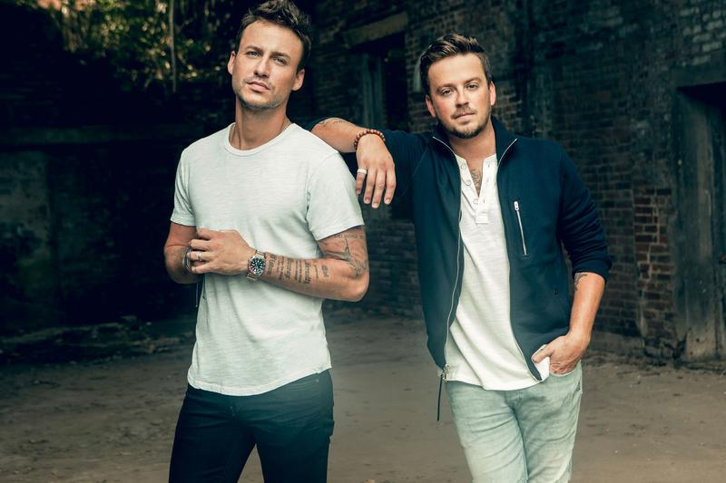 An Intimate Acoustic Evening with Love and Theft