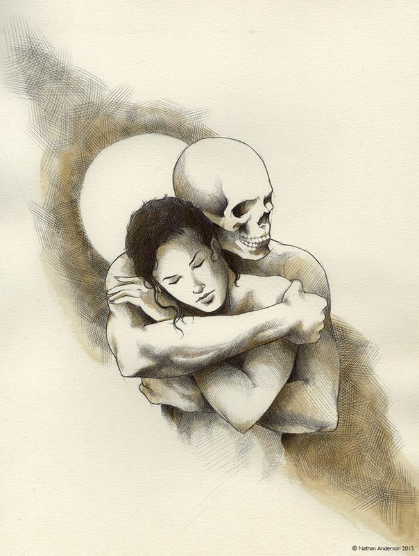 Death and The Maiden at All An Act Theatre