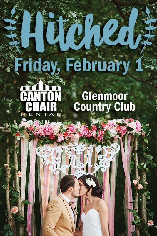 Hitched Bridal Boutique presented by Glenmoor Country Club
