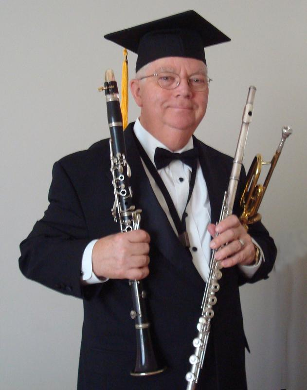 Central Florida Jazz Society presents Dr. Bill Prince