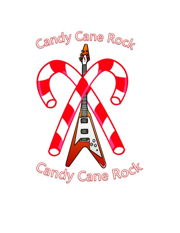 Candy Cane Rock Donations