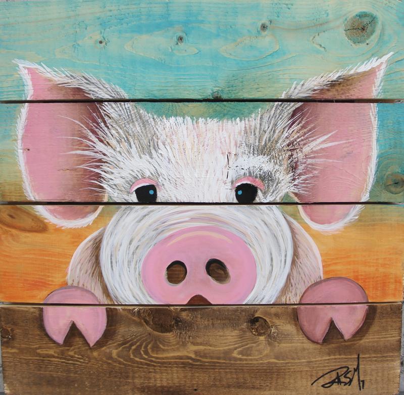 Pig Cutie