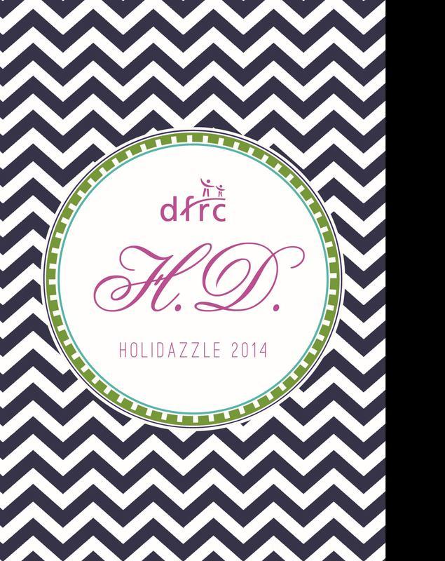 2014 DFRC HOLIDAZZLE