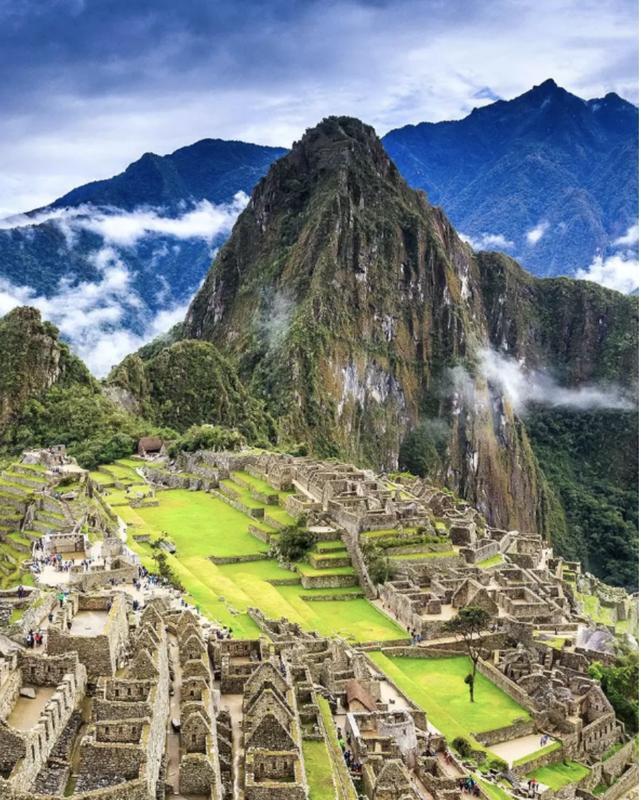 Peru Women's Adventure
