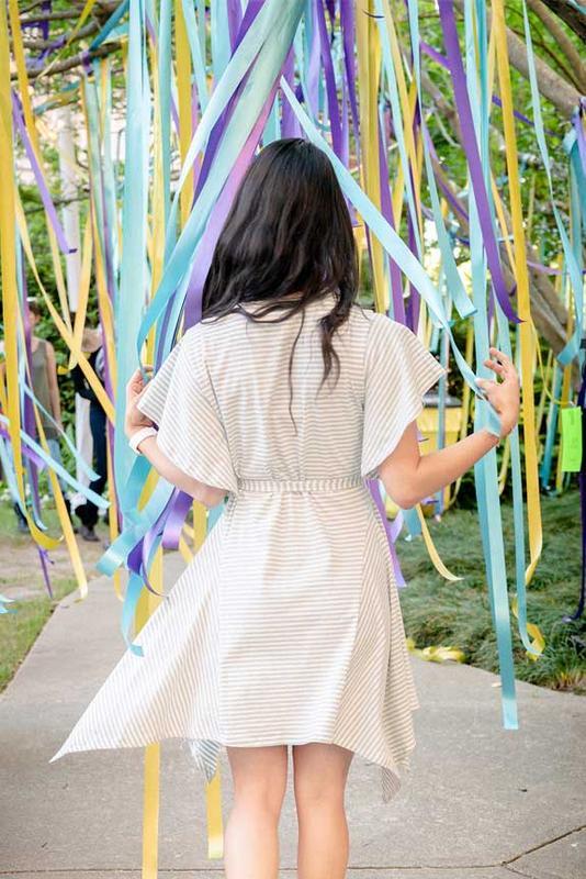 Garden City Festival at Sacred Heart (April 24-25)