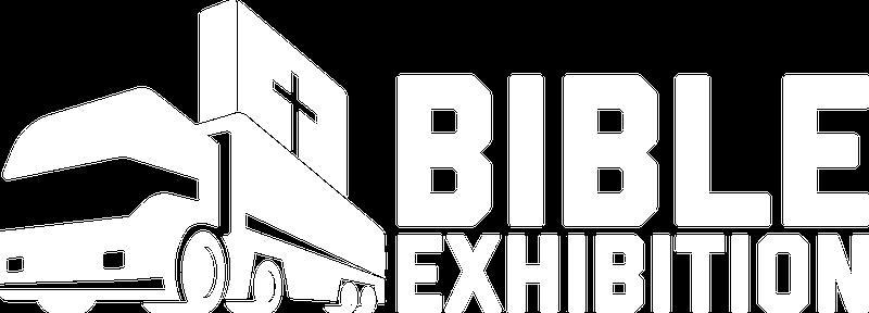 Bible Truck Exhibit 2018