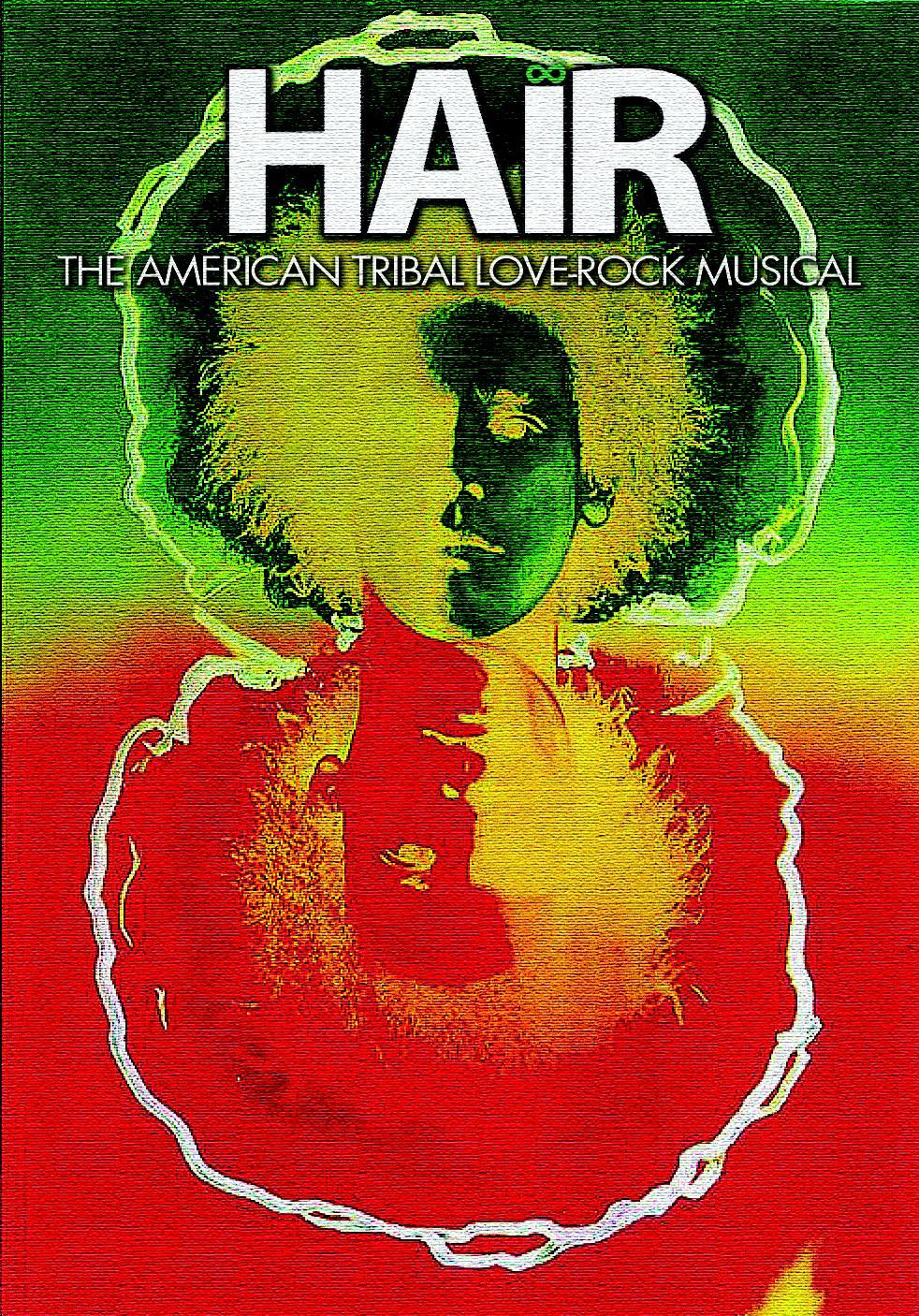 The american tribal love rock musical