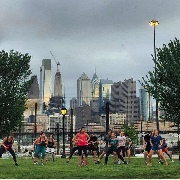 West Philly Workout Series #3