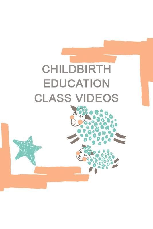 Redeemer Baby Childbirth Education Class Videos