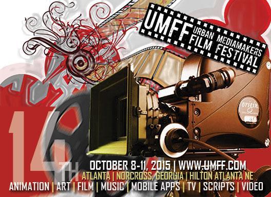 Urban Mediamakers Film Festival 2015 - Passes