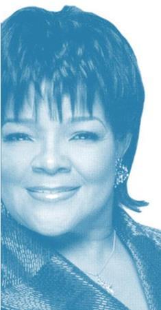 Shirley Caesar Concert