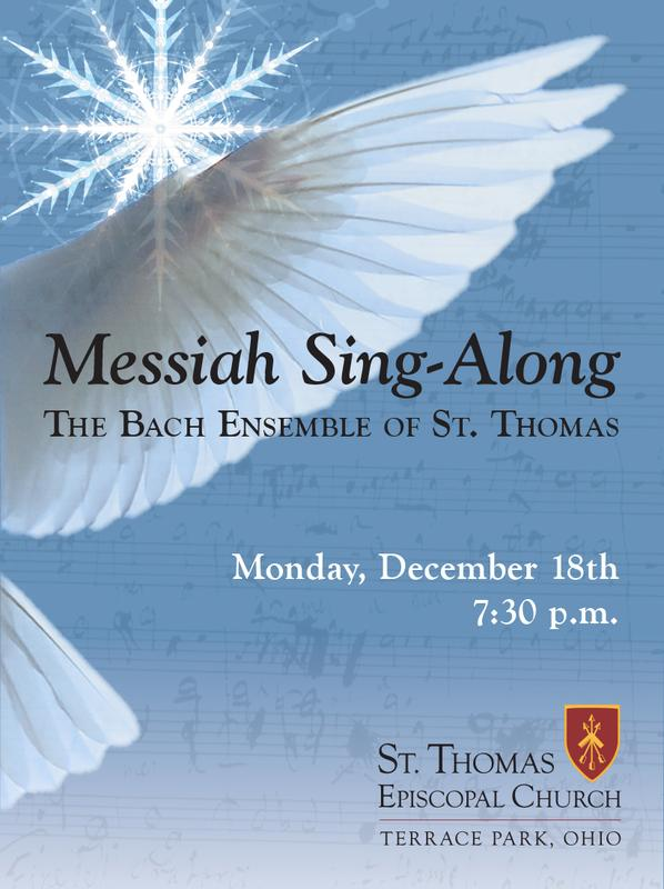 The BEST Messiah Sing-Along