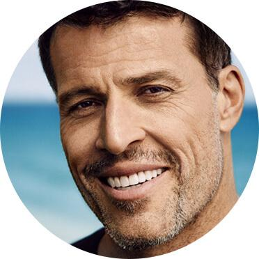 Tony Robbins - Unleash the Power Within