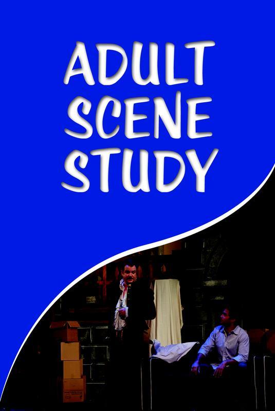CLASSES - Adult Acting - (Scene Study) - Elizabeth Dimon
