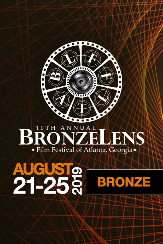 BLFF19: Early Bird Bronze Pass