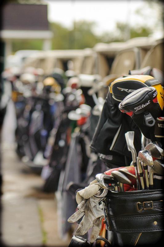 13th Annual Golf Tournament - SPONSORSHIP