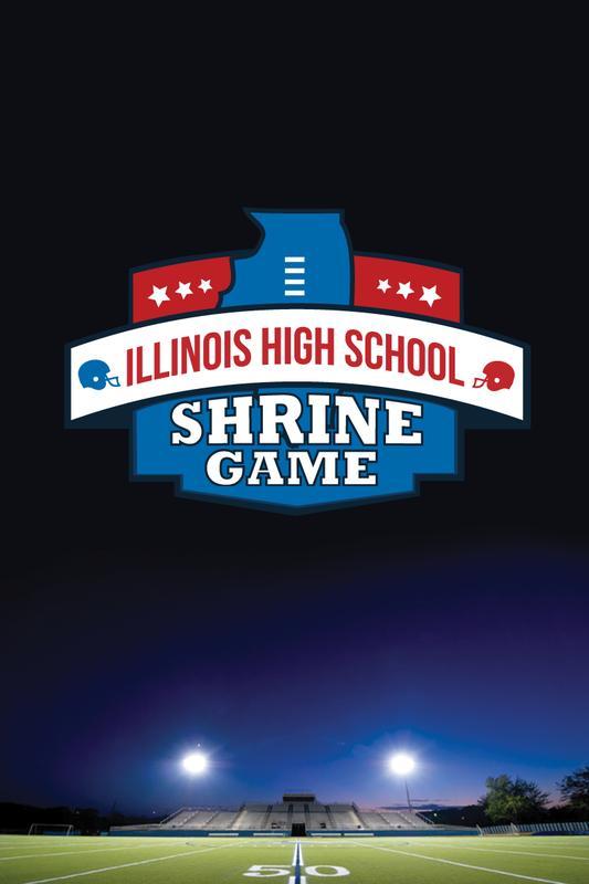 41st Annual Illinois High School Shrine Game