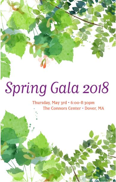 Bethany Hill Place 2018 Spring Gala