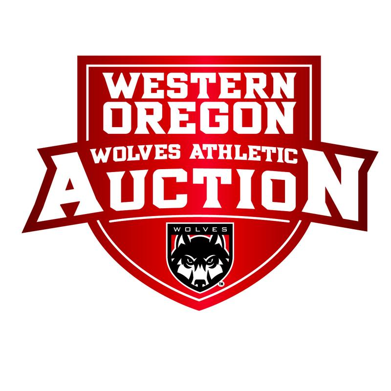 2018 WOU Wolves Athletic Auction