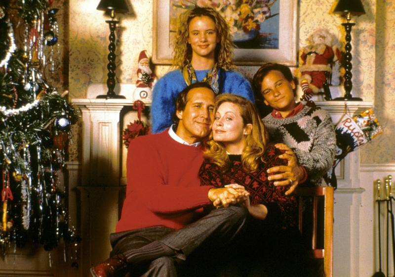 National Lampoon's Christmas Vacation- Second Showing