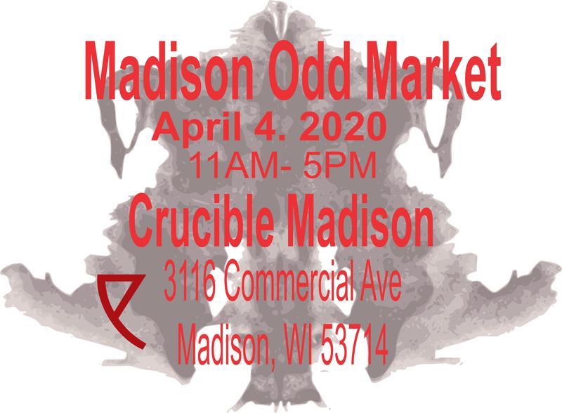 Madison Odd Market