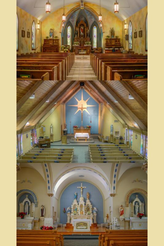Faith Formation Registration 2021
