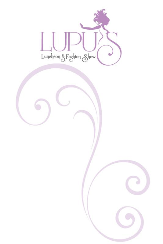 Lupus Luncheon & Fashion Show