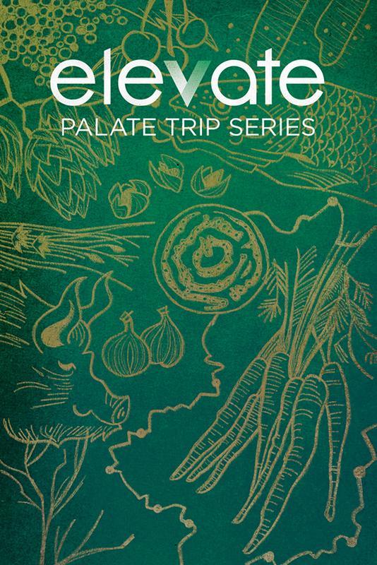 Elevate - Palate Trip Series