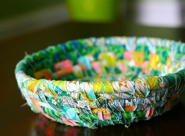 Basket Weaving with Bonnie MacAllister