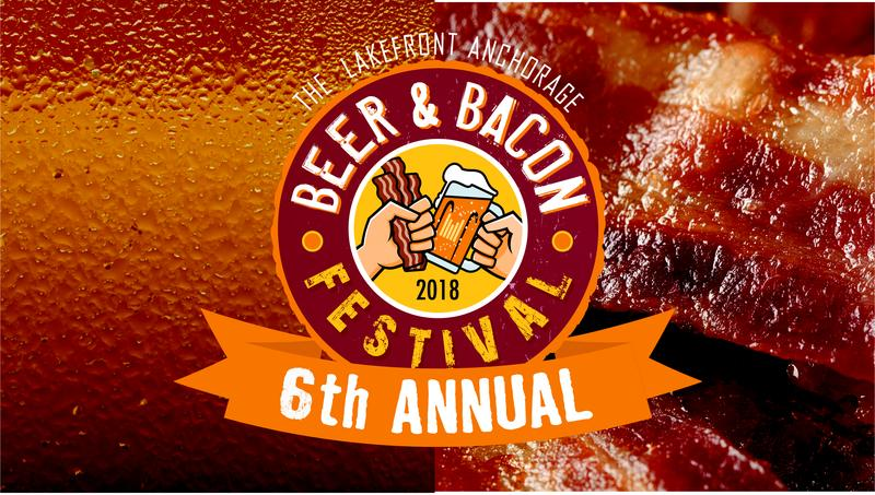 Beer and Bacon Festival 2018