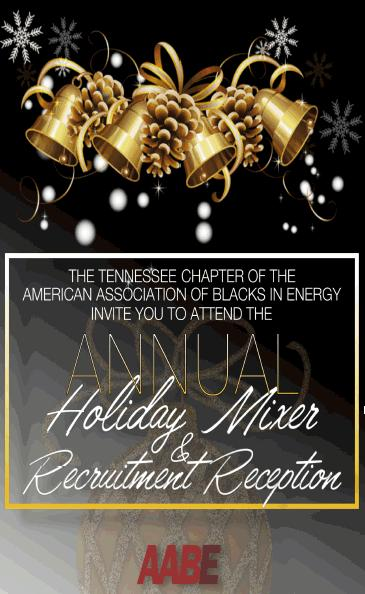 AABE-TN Annual Holiday Mixer