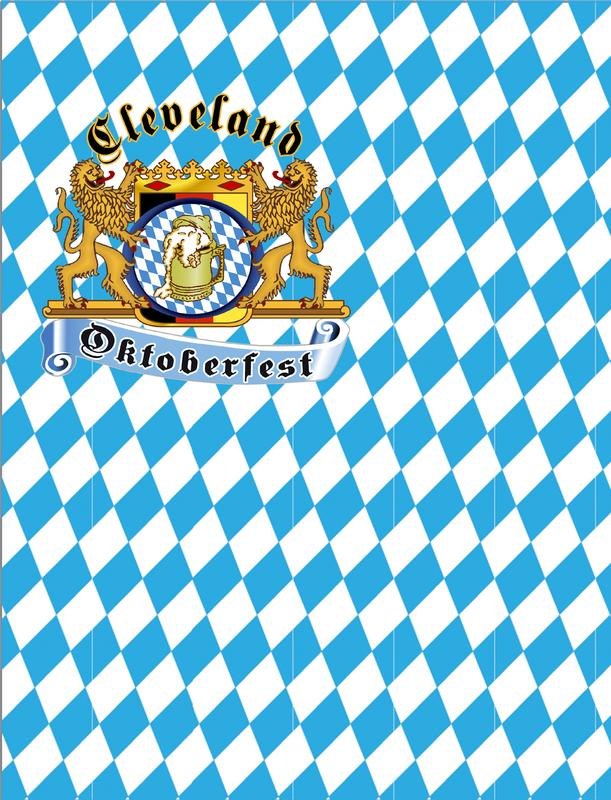2015 Cleveland Oktoberfest presented by Paulaner
